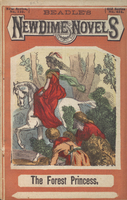 The forest princess, or, the Kickapoo captives