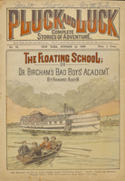 The floating school, or, Dr. Bircham's bad boys' academy