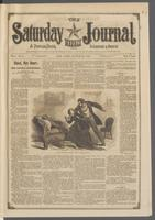 Saturday weekly journal