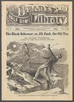 black schooner, or, Jib Junk, the old tar