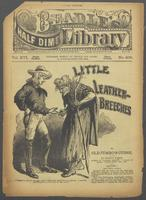 Little Leather-Breeches, or, Old Jumbo's curse