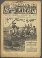 Haphazard Harry, or, The scapegrace of the sea