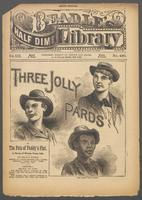 Three jolly pards, or, The pets of Paddy's Flat