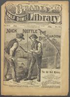Nick Nettle, the boy shadow, or, The old well mystery