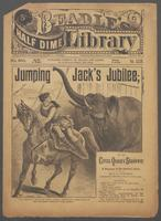 Jumping Jack's jubilee, or, The circus queen's shadower