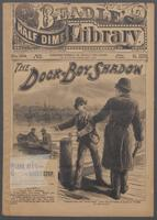 The dock-boy shadow, or, Sleek Sly's short-stop