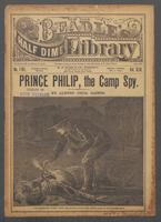 Prince Philip, the camp spy, or, The thugs of Triple Butte