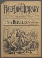 boy Hercules, or, The prairie tramps