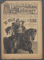 boy bugler in Cuba, or, The Cowboy Clan on deck