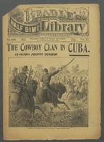 Cowboy Clan in Cuba, or, The Texan Black Flags to the rescue