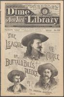 league of three, or, Buffalo Bill's Pledge