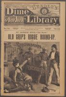 showman detective, or, Old Grip's rogue round-up