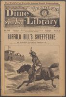 Buffalo Bill's sweepstake, or, The wipe-out at last chance