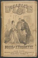 Beadle's dime book of etiquette