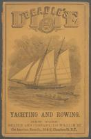 Beadle's dime hand-book of yachting and rowing