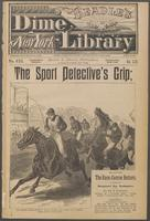 sport detective's grip, or, Bouncing the race-course bettors