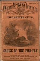 The reefer of '76, or, The cruise of the fire-fly