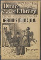 Graydon's double deal, or, Trapping river thieves