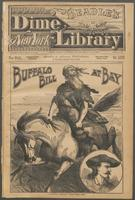 Buffalo Bill at bay, or, The gold-seeker's doom