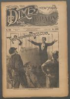 showman detective, or, The mad magician