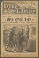 Wind River Clark, the gold hermit