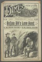 Buffalo Bill's lone hand, or, The unknown dead-shot