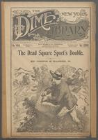 dead-square sport's double, or, Dare Deverell's life hustle