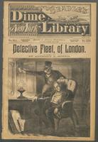 Detective Fleet, of London, or, Unmasking the conspirators