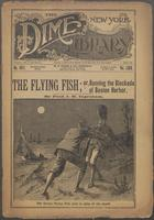 flying fish, or, Running the blockade of Boston Harbor