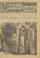 bitter mistake, or, A young girl's folly