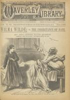 Wilma Wilde, or, The inheritance of hate
