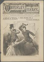 Abducted, or, The work of a wicked woman