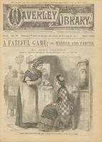 fateful game, or, Wedded and parted