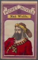 Nat Wolfe, or, The gold hunters