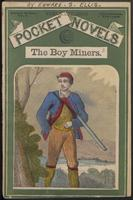 boy miners, or, The enchanted island, The