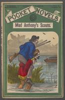 Mad Anthony's scouts, or, The rangers of Kentucky