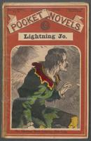 Lightning Jo, the terror of the Santa Fe trail