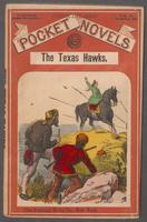 Texas hawks, or, The strange decoy, The
