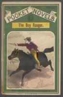 boy ranger, or, The heiress of the golden horn, The