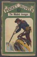 masked avenger, or, Death on the trail, The