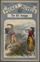 girl avenger, or, The beautiful terror of the Maumee, The