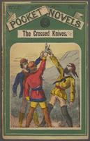 crossed knives, or, The island league, The