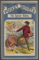 specter riders, or, The fort mystery