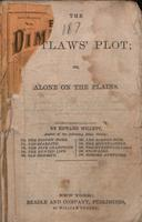 The outlaws' plot, or, Alone on the plains