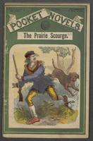 prairie scourge, or, The jaguar pet