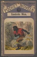 Canebrake Mose, the swamp guide