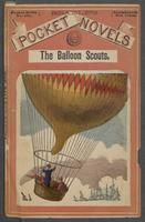 balloon scouts, or, The white Indians of the Yellowstone