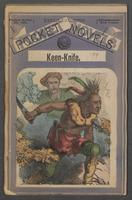 Keen-Knife, prince of the prairies, or, The traitor in the camp