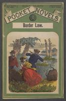 Border law, or, The land claim