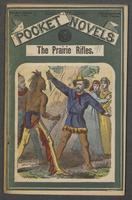 prairie rifles, or, The captives of New Mexico